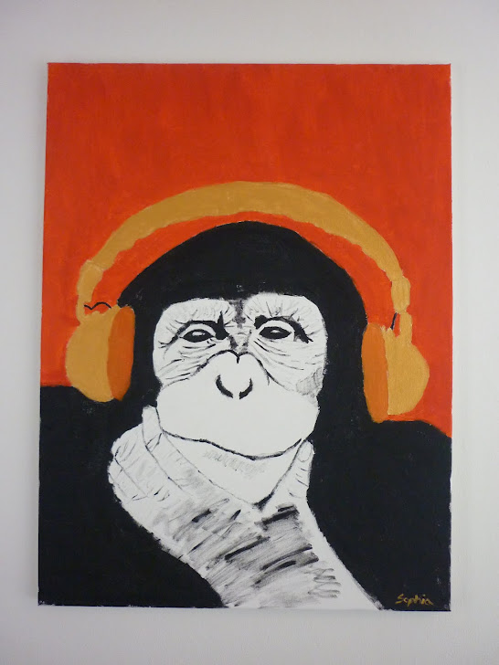 Eerste schilderij
