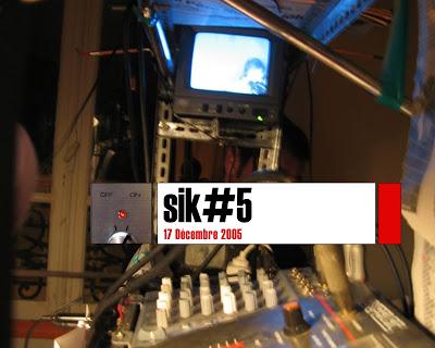 SIK#5