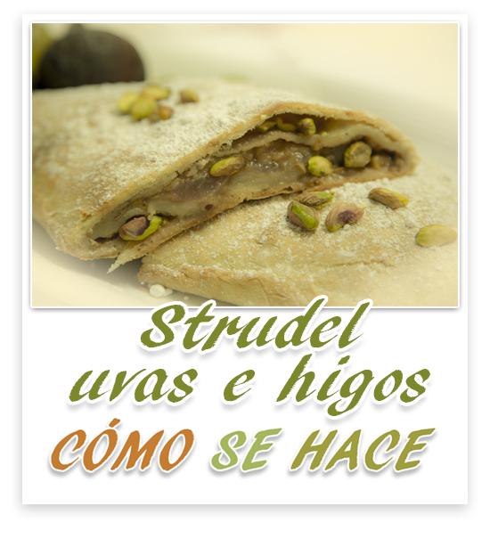 STRUDEL DE HIGO...