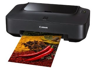 Cara Test Manual Printer Canon Pixma IP 2770