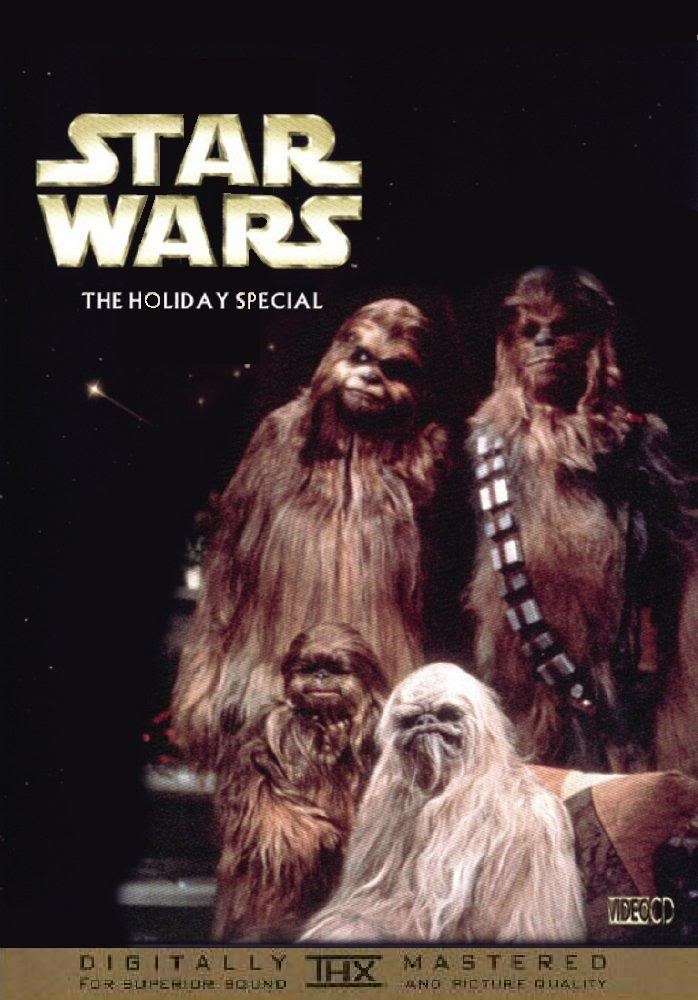 kicking of my list of the worst christmas specials ive personally ever seen is that classic entry in the star wars cannon that even gorge lucas is - Classic Christmas Specials