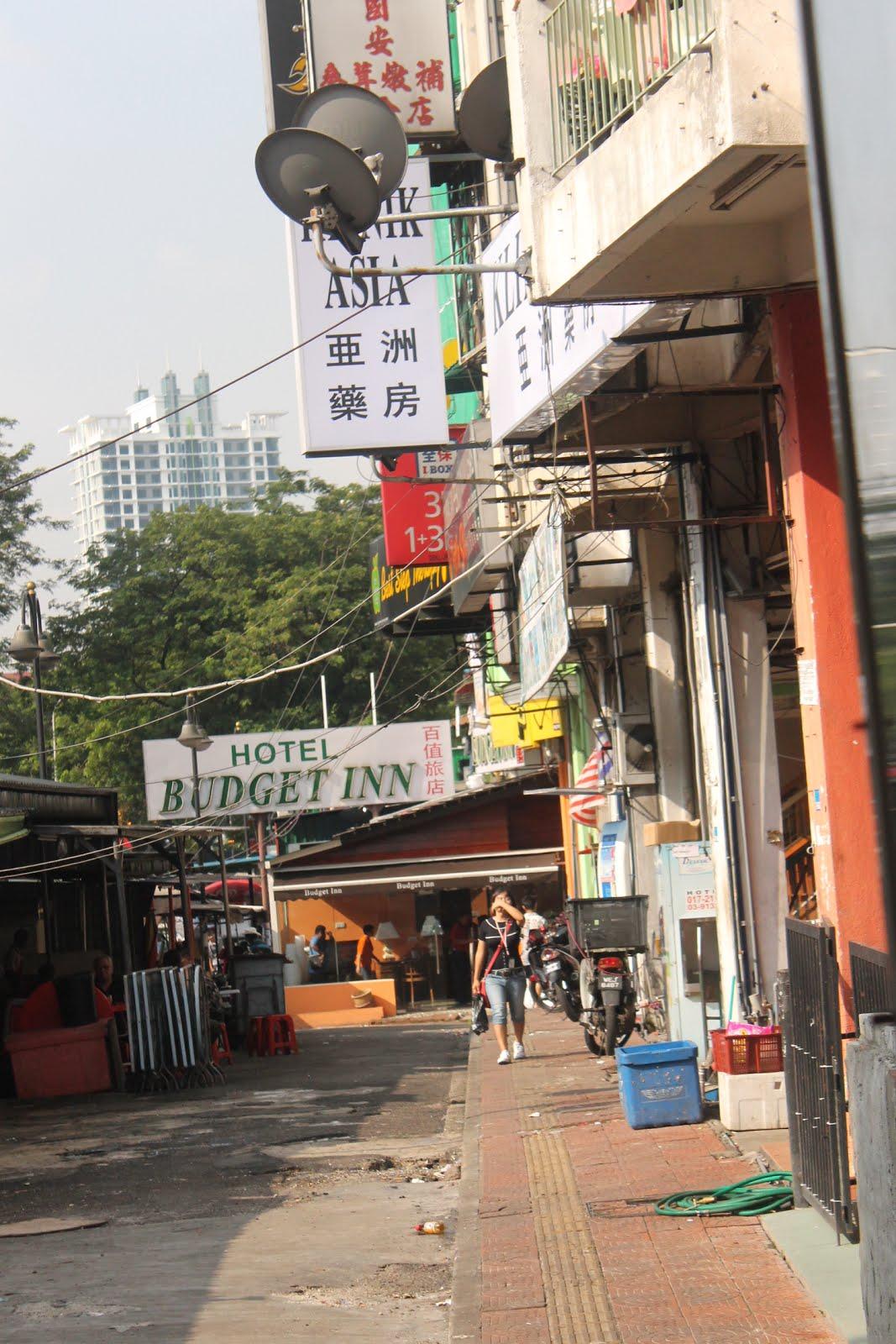 Liburan Murah dan Wisata Ke Kuala Lumpur, Malaysia - Ayok melalak on