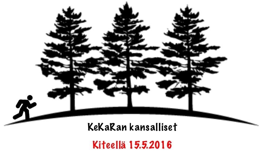 KeKaRan kansalliset 2016