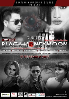 Black Honeymoon ( 2015 )