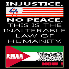 INJUSTICE... NO PEACE. IT'S THE LAW.