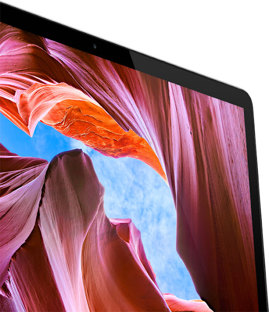 Beautiful design With Retina Display- Apple MacBook Pro: Intelligent Computing