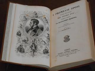 I Promessi Sposi, 1845