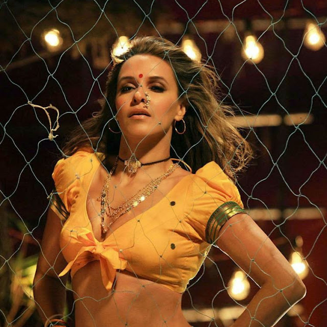 Bollywood Acctress Neha Dhupia's Unseen spicy Stills | Cine Gallery ...