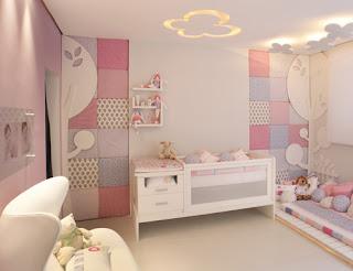 dicas e fotos para quartos decorados