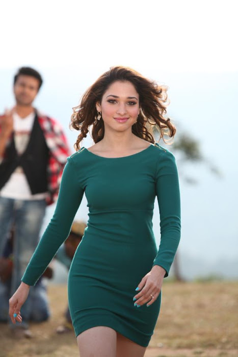 tamanna new from racha movie hot images