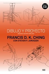 Libros arquitectura dibujo y proyecto for Proyecto arquitectonico pdf