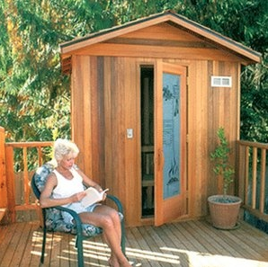 How to Use a Sauna for Better Winter Health!
