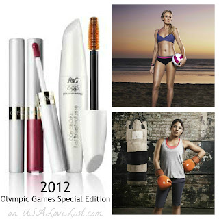 Olympic Special Editions are out. Which ones are Made in USA?