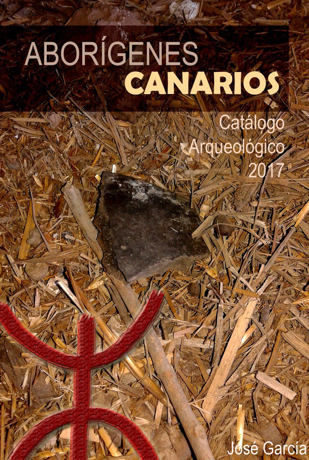 Catálogo Arqueológico MCM 2017