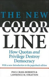 The New Color Line: How Quotas and Privilege Destroy Democracy