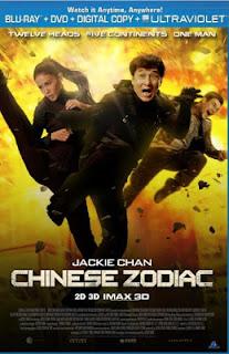 Assistir Chinese Zodiac Online Dublado e Legendado