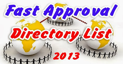 Free Directory Submission Sites List DEC 2013