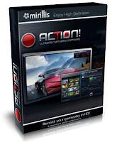Mirillis Action 1.25.1 Full Version