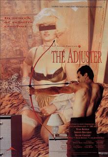 Watch The Adjuster (1991) movie free online
