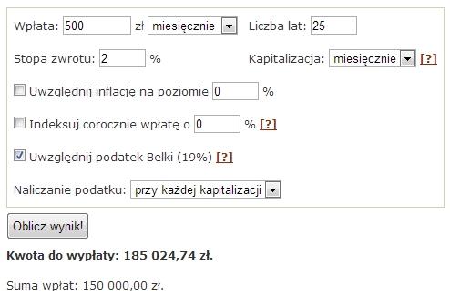 czy opłaca się mieć IKE obligacje skarbowe 2013
