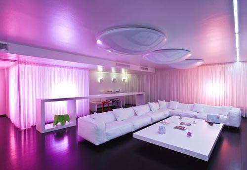 Emejing Wohnzimmer Ideen Pink Gallery - Amazing Design Ideas ... Wohnzimmer Ideen Pink