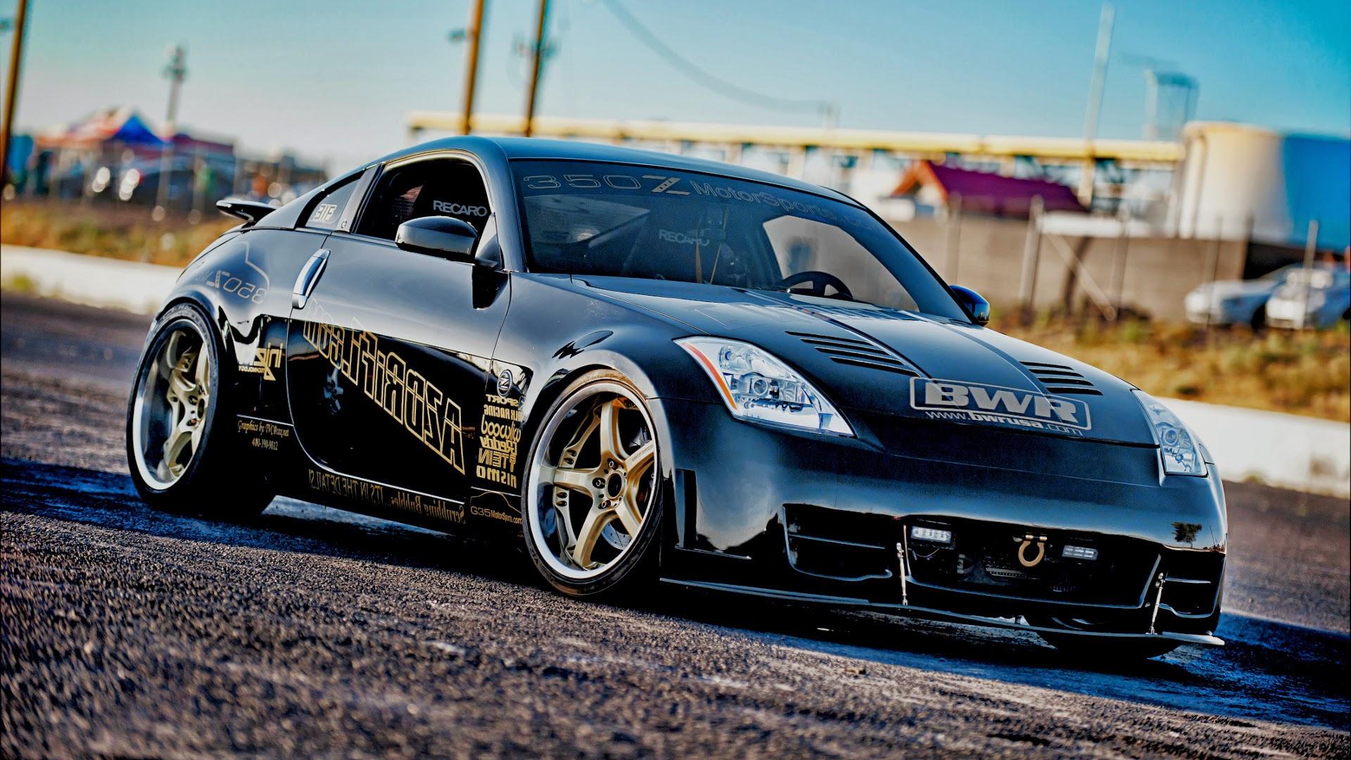 Deportivos Nissan Tuning Carros Usa