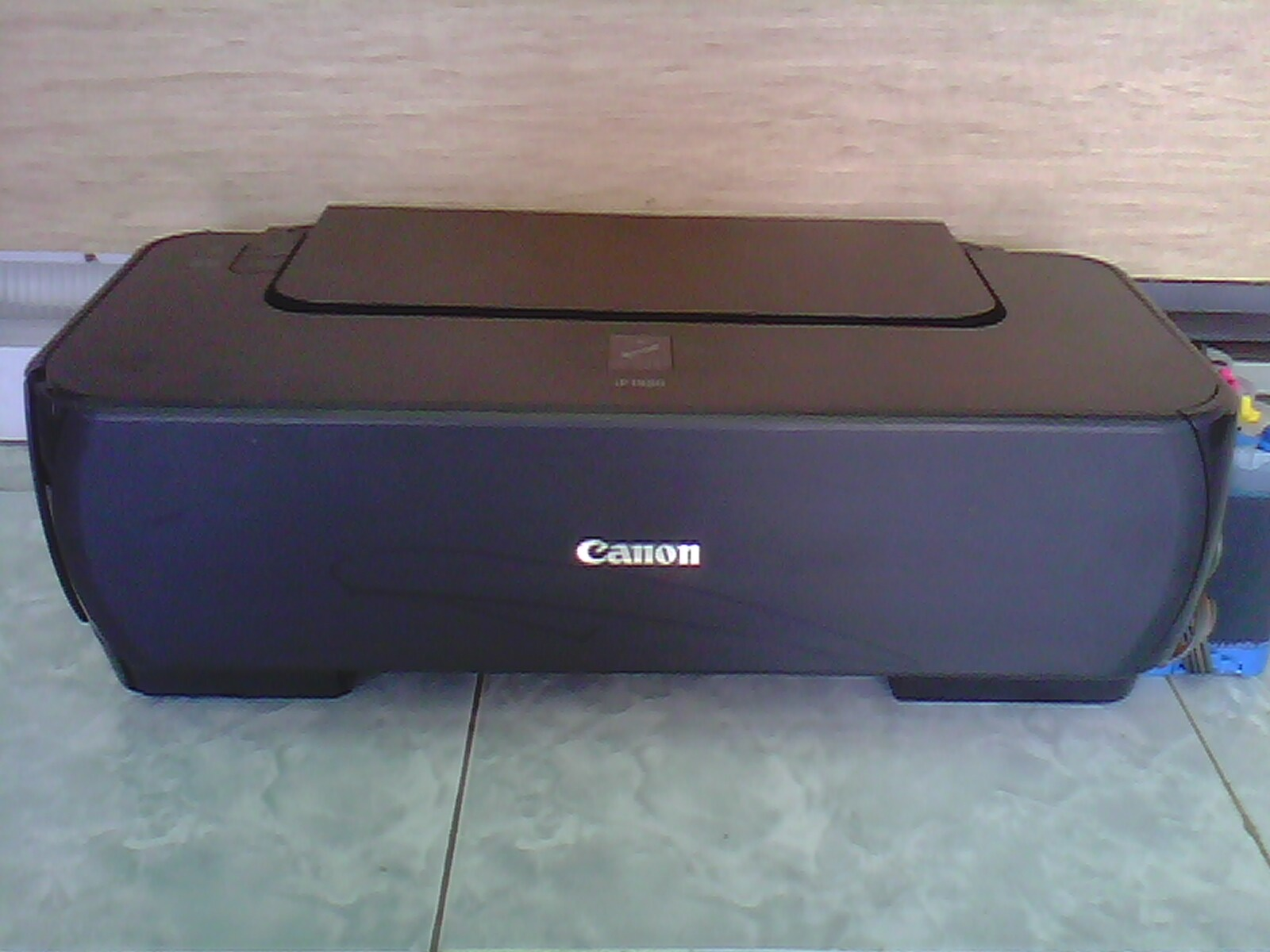 canon ip1980 canon ip1980 kondisi mesin ok 90 % catrit warna cl 41 95 ...