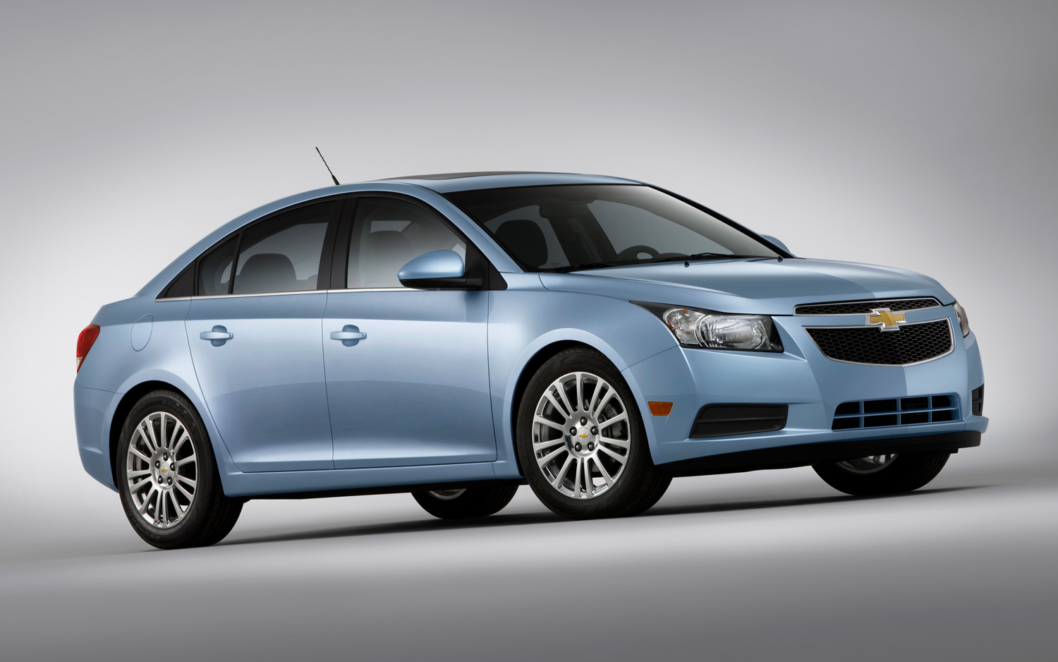 New Car Models 2013 Chevrolet Cruze