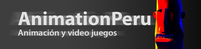 AnimationPeru