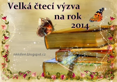 Veľká čtecí výzva na rok 2014