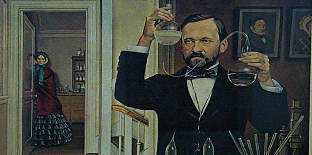Pasteur, quimico frances
