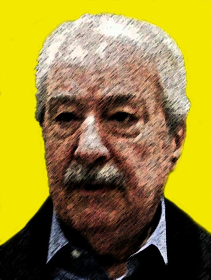 DRAGON: Alvaro Mutis dies in Mexico at 90