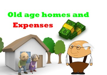 Essay On Old Age Homes