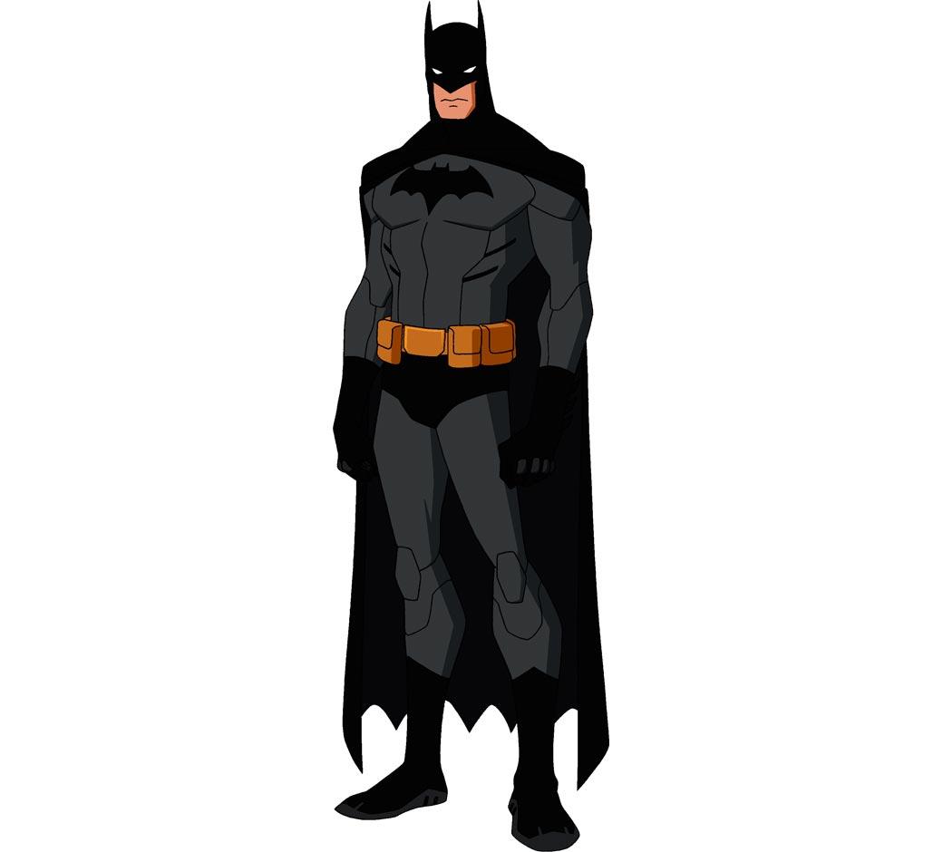 Batman  amp  Robin em o retorno da Mulher Gato  completo  Young Justice Robin And Batman