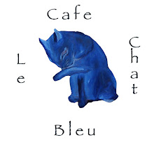 Le Chat Bleu