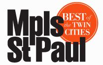 We made a 'best of' list - again!
