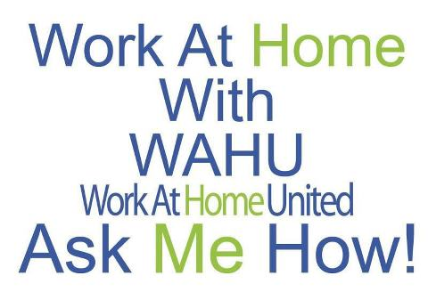 Work At Home United