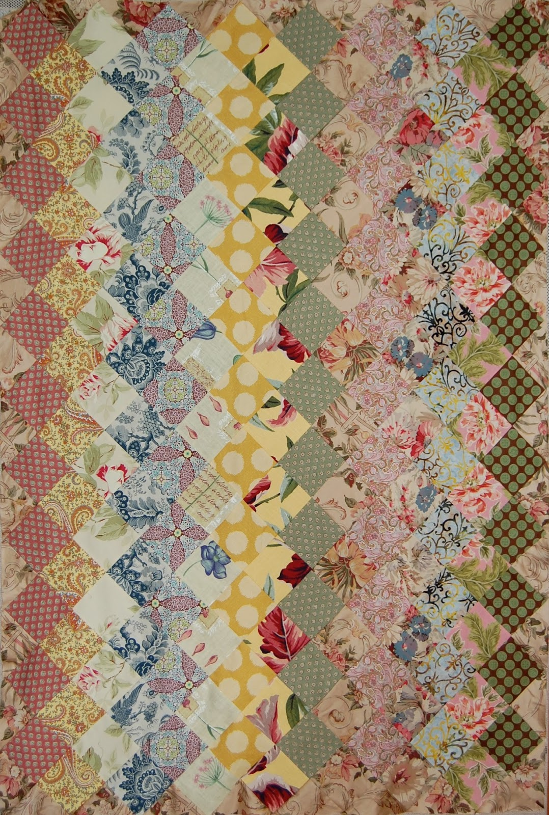 birds of the air quilts: