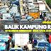 15 Gambar Pemandangan Biasa Orang Indonesia Pulang Beraya