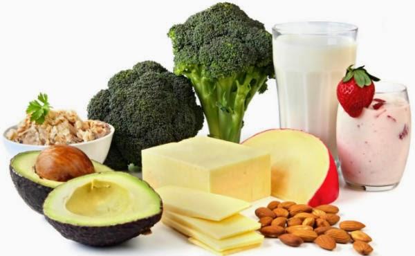Kako kalcijum pomaže u mršavljenju dijeta