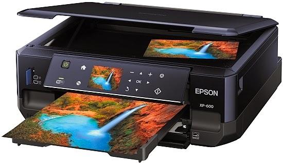 Epson Expression Premium XP-600