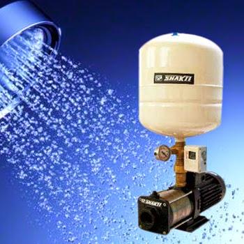 Shakti Pressure Booster Pump SH 4-5 (1.5HP) | Buy 1.5HP Shakti Pressure Booster Pump Online, India - Pumpkart.com