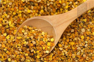 Bee Pollen: The Most Complete Food nutrients in Nature