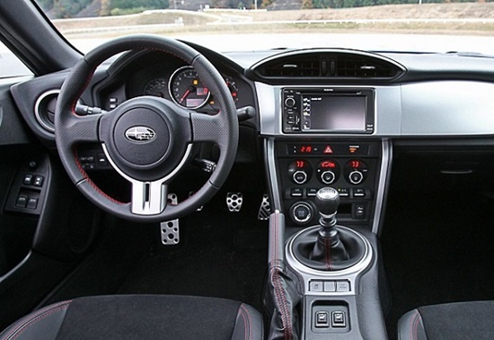 2016 Subaru Brz Technical Specs In Addition To Improvements