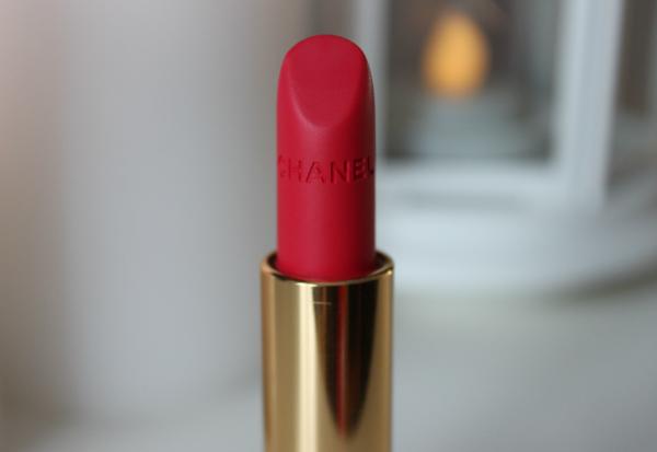 Chanel Rouge Allure Velvet 50 Chanel Rouge Allure Velvet