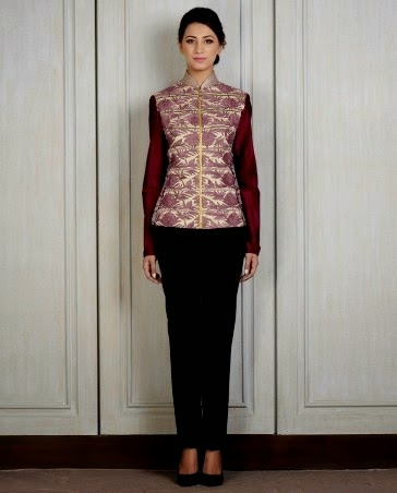 Manish Malhotra Eid Dress Collection 2014