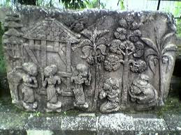 Aura Mistis dari candi Sukuh...!!! | indonesiatanahairku-indonesia.blogspot.com/