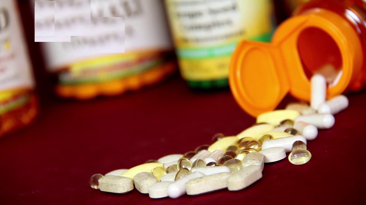 The Effectiveness of Weight Loss Supplements