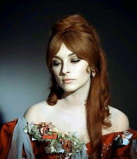 Sharon Tate, una de las mujeres más hermosas que el cine ha dado
