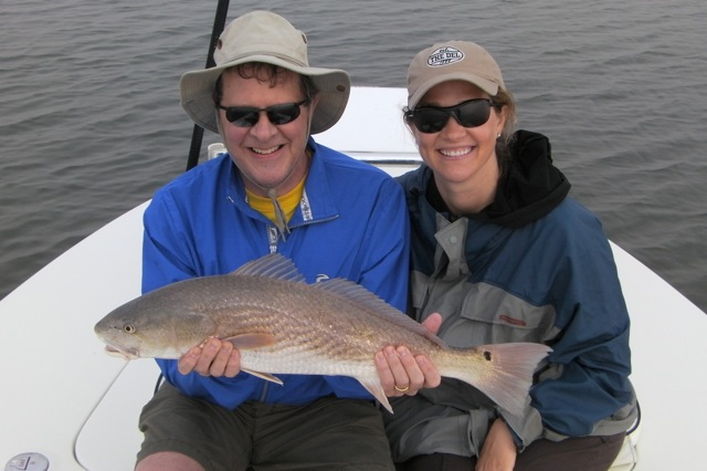 Random hookup fishing charters